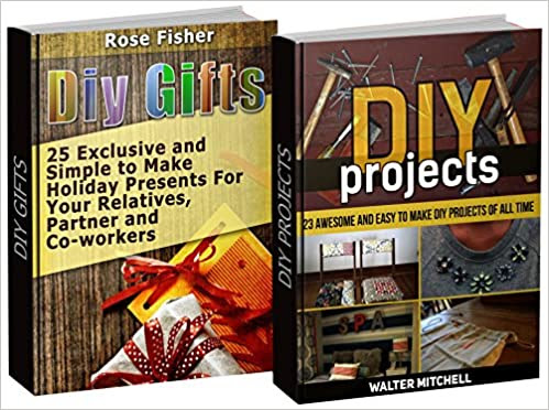 DIY Gifts and Projects Box Set
