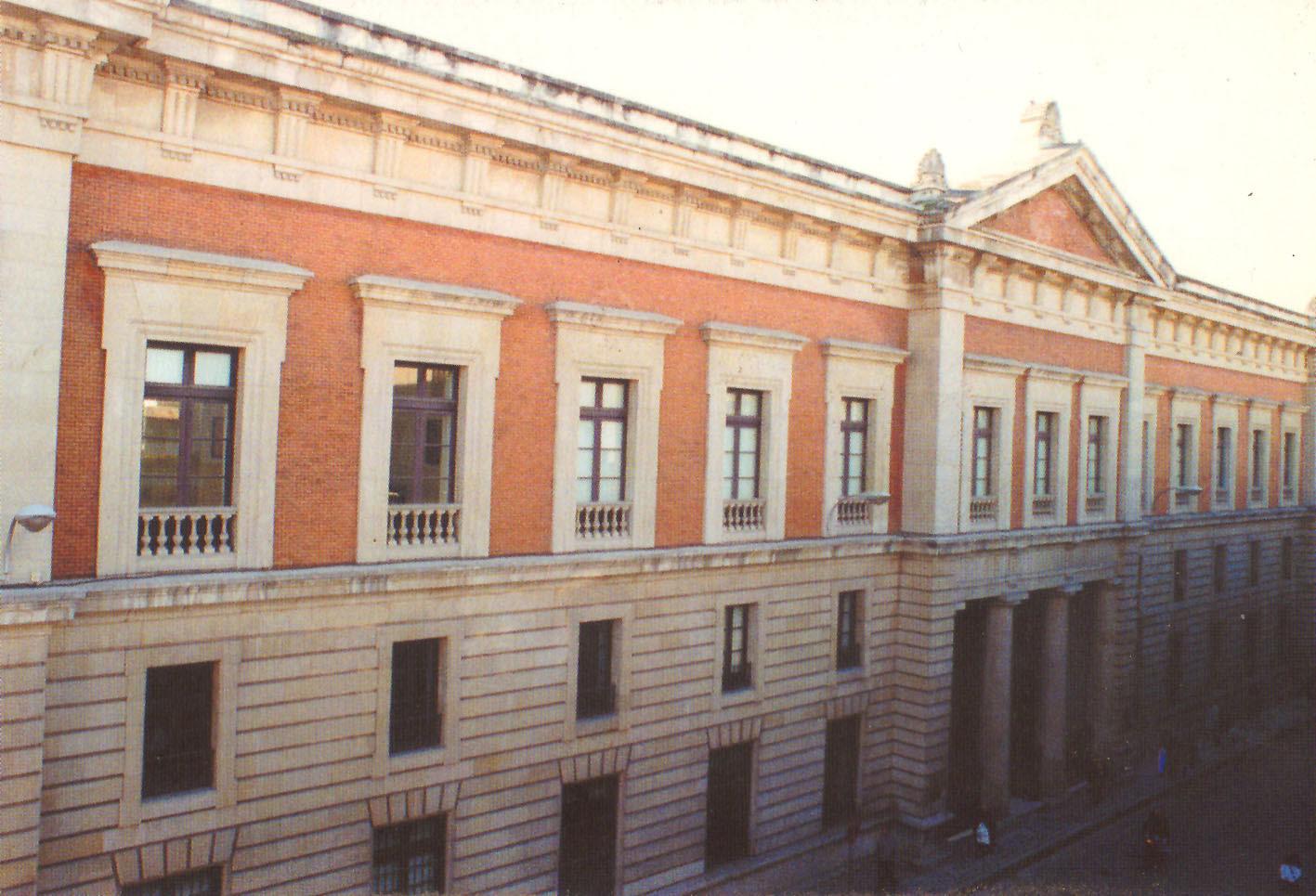 Resultado de imagen de sistema archivistico andaluz