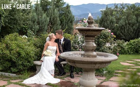 Hillside Gardens Wedding Photographer