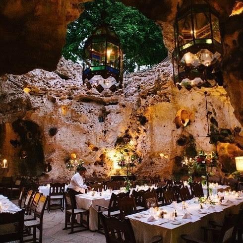 Ali Barbour's Cave Restaurant, Диани Бич, Кения деликатесы, еда, настоящие гурманы, удивительное рядом
