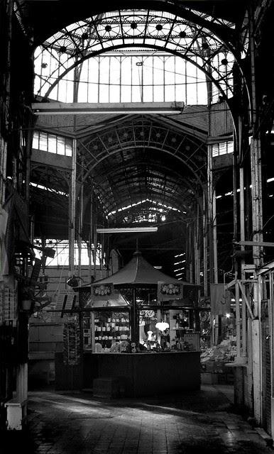 Mercado de San Telmo 4