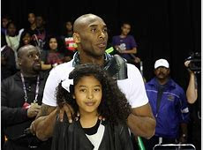 Kobe Bryant's Daughter On Being Clutch   Business Insider