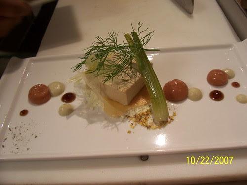 Foie new way
