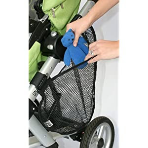 JLChildress 2912 - Kinderwagen Seitentasche