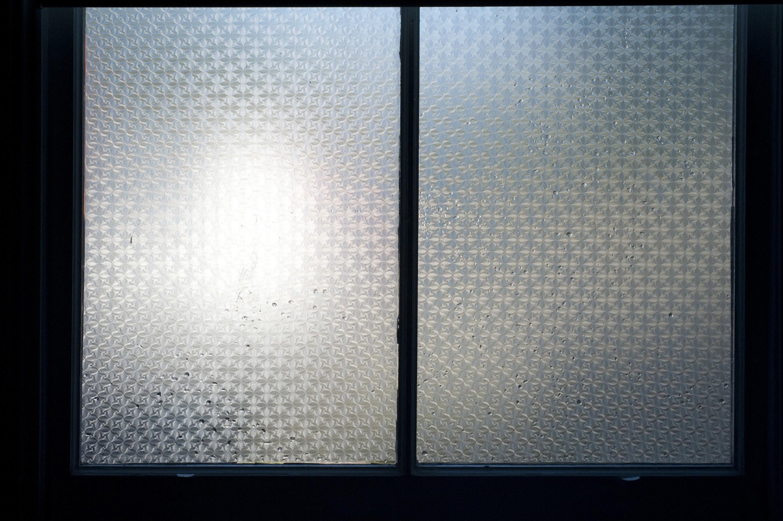 Free Image Of Bathroom Window