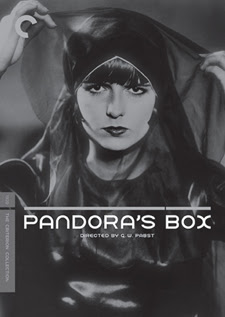 Trader Joe's Silent Movie Mondays - Pandora's Box