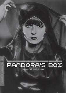 Trader Joe's Silent Movie Mondays - Pandora's Box