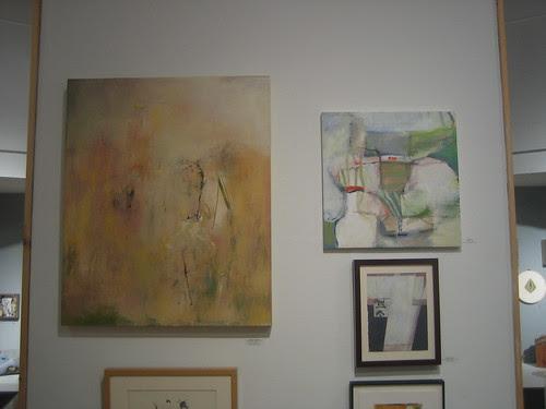 Green - Berkeley Art Center Member Show 20109387