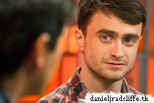 Updated: TIFF 2013: Daniel Radcliffe talks with ET Canada