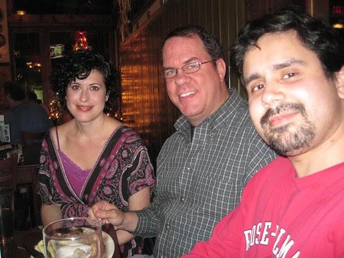 Austin Meetup Dec 2010