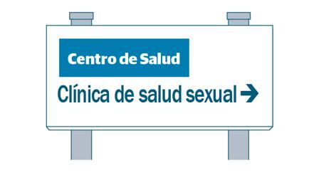 Imagen: Centro de salud
