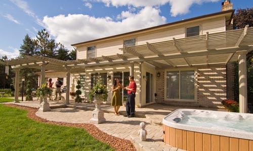 Pacific Patio Inc Sunrooms And Patio Covers