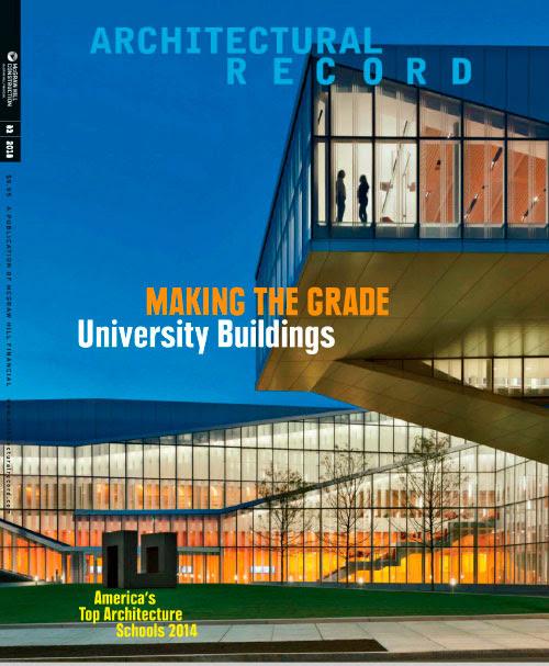 architectural record november 2013 pdf magazines download free - Free Architecture Magazines