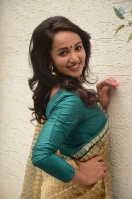 Tejaswi Madivada Latest Gallery - 6 of 17
