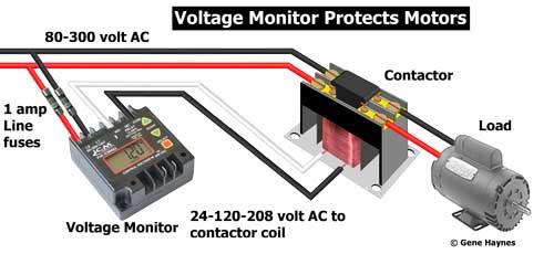 Water Heater Contactors