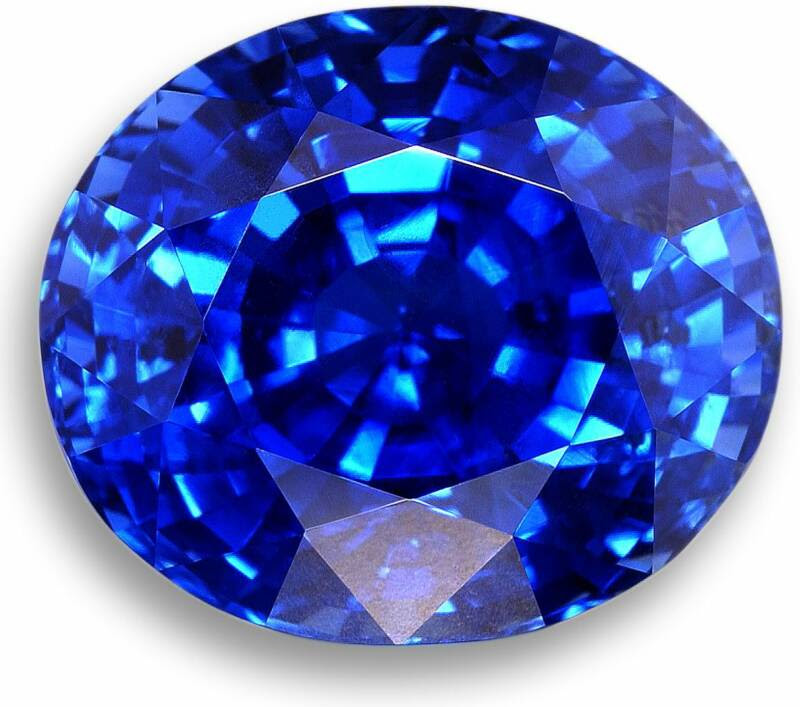 The Meaning of SAPPHIRE