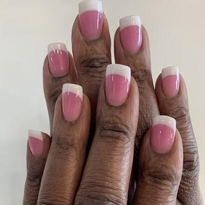 LUXURY NAILS & SPA | Best nail salon in HUNTERSVILLE, NC 28078