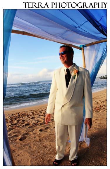 Fine Art Hawaii Wedding Photography