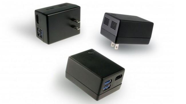 Quanta Compute Plug 970 80