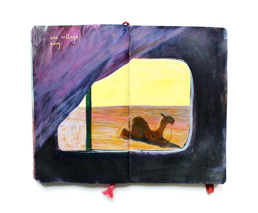 pinturas-viajes-moleskine-tinta-acrilica (9)