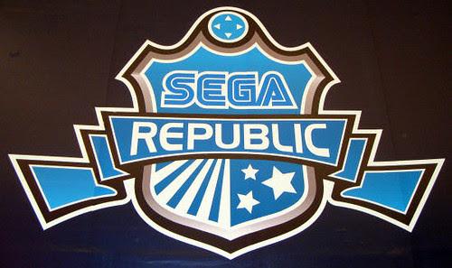 Sega-Republic