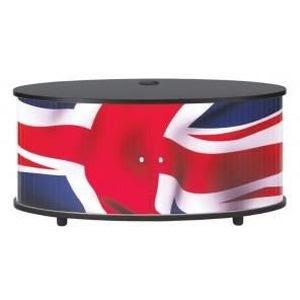 Meuble table moderne meuble tv grand ecran for Meuble tv grand ecran