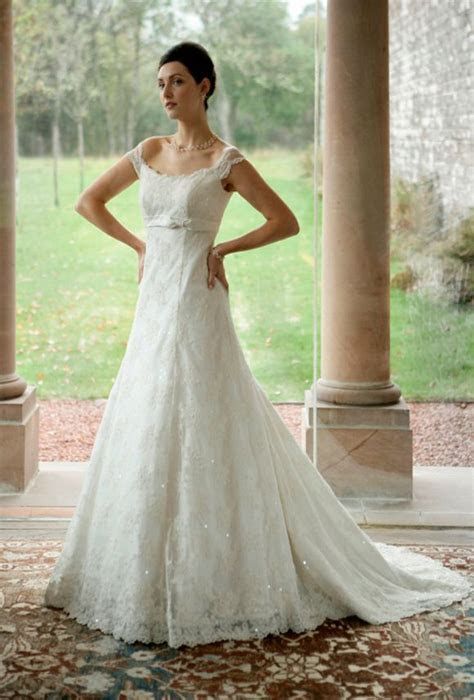 11 best ideas about Scottish wedding dresses on Pinterest