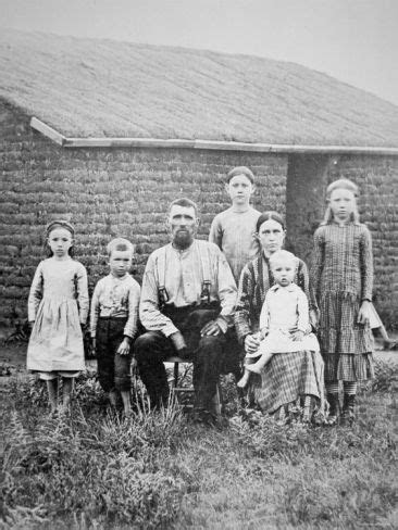 american pioneer family ca vintage photographs