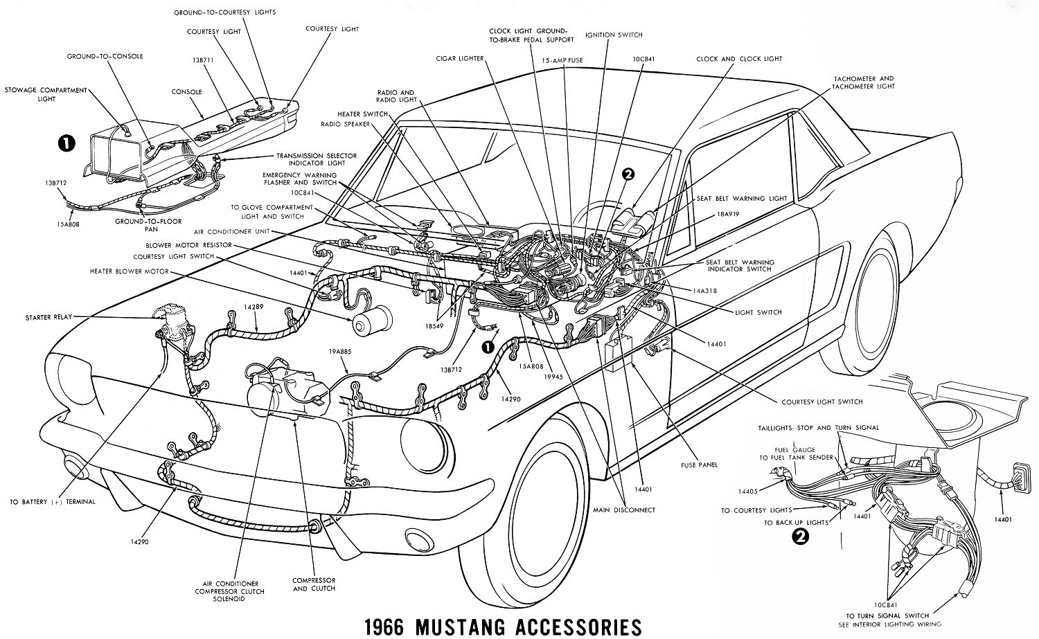 1969 Mustang Instrument Panel Wiring Diagram Wiring Diagram Report A Report A Maceratadoc It