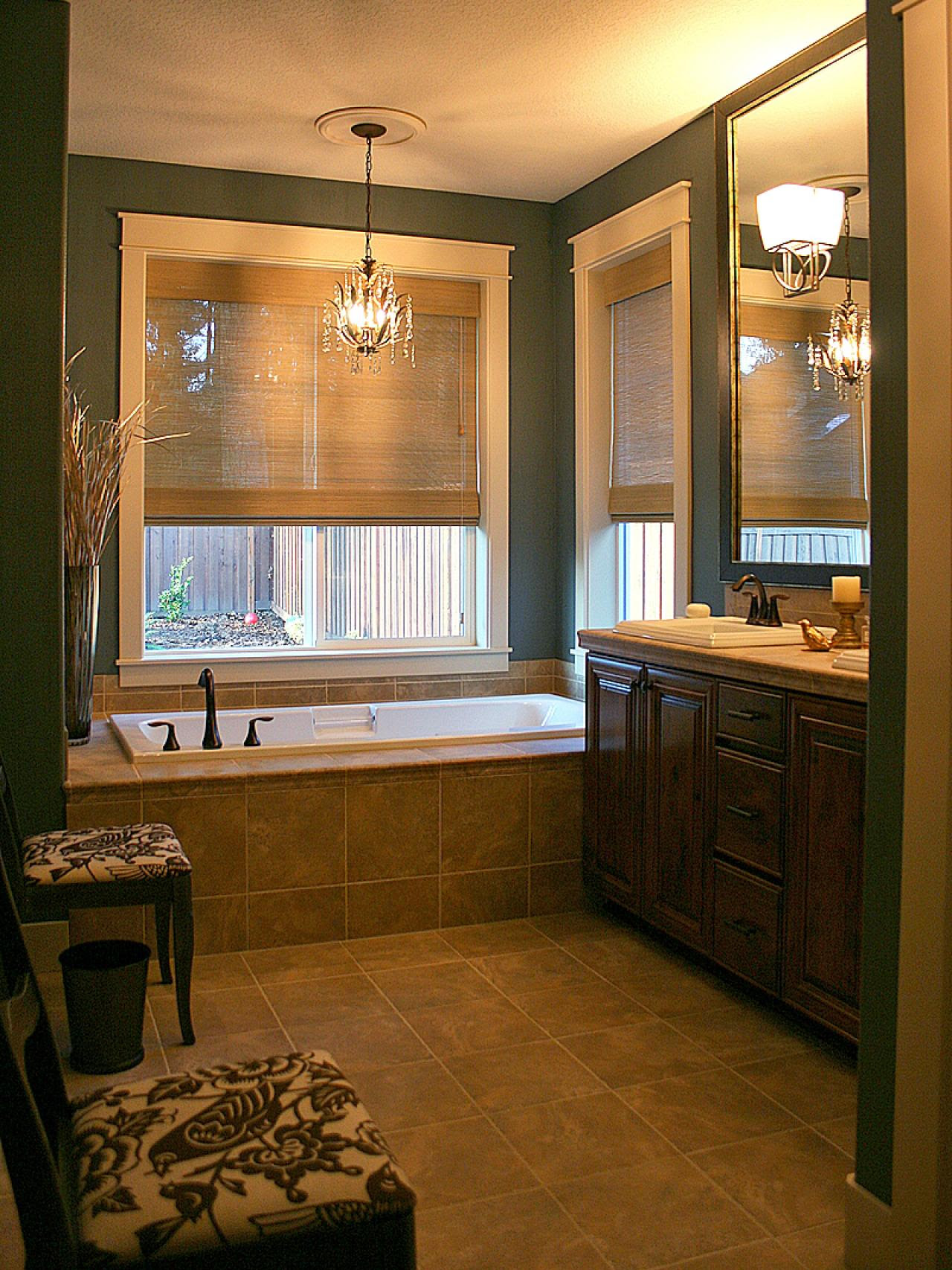 Budget-Friendly Bathroom Makeovers From Rate My Space ...