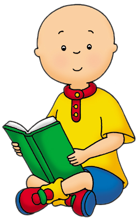 Image - Caillou2.png - Caillou Wiki