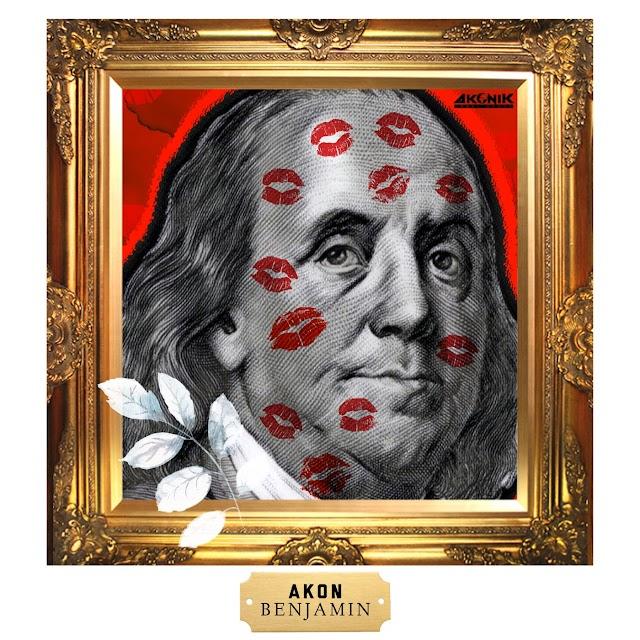 Akon - Benjamin (Explicit) - Single [iTunes Plus AAC M4A]
