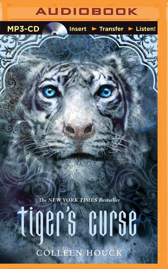 Amazon.com: Tiger's Curse (Tiger's Curse Series) (9781501281891 ...