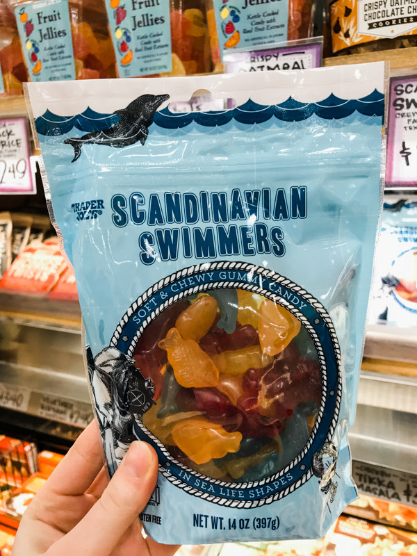 ve been next my weblog for whatever amount of fourth dimension our 21 faves from Trader Joe's