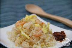 SueSue - Prawns-Fried-Rice