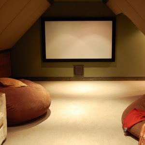 Home of the Year Awards: Tight Attic Space Transformed into ...