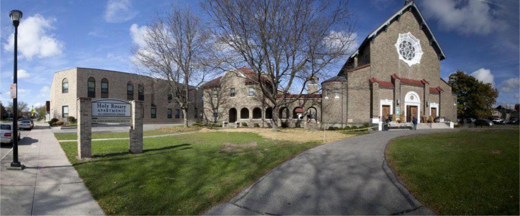 State Historic Preservation Office | Landmark Society