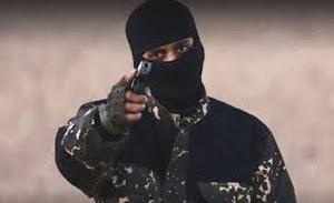 ISIS spokesman