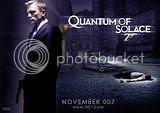 ĐIỆP VIÊN 007: ĐỊNH MỨC KHUÂY KHỎA - Bond 22: Quantum of Solace (2008) [HD+Vietsub]