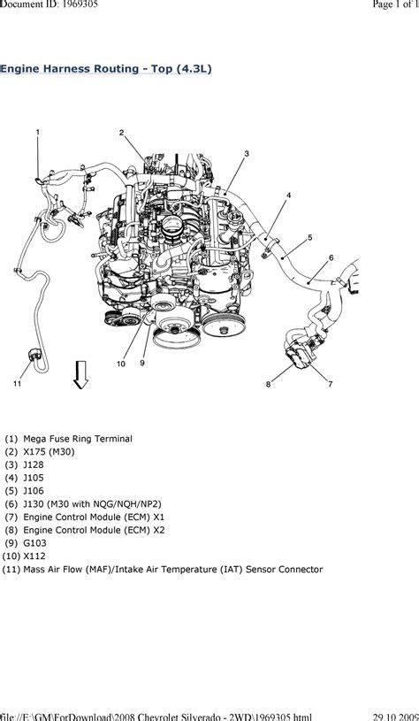 Lmm Duramax Engine Diagram | Wiring Library
