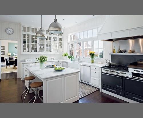 My Dream Kitchen Fashionandstylepolice: Proper Hunt: My Dream Kitchen