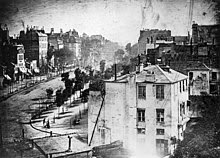 Penemu Kamera Pertama - Louis Jacques Daguerre