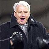 Robson: My heart!