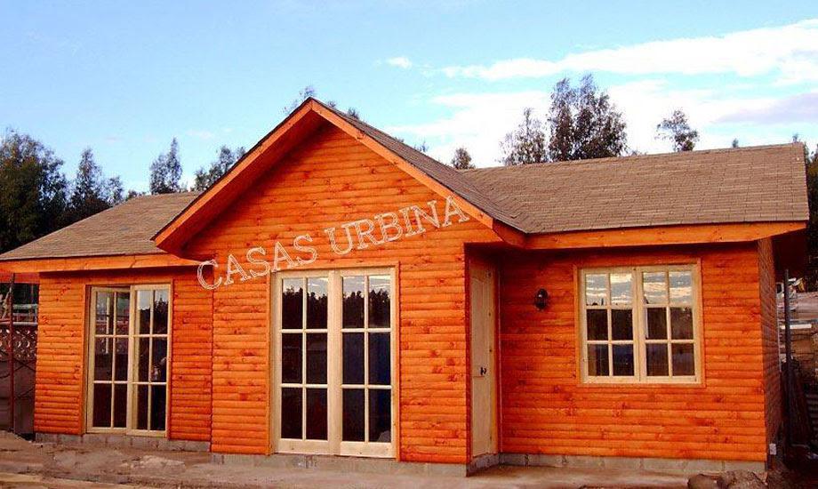 Casas de madera prefabricadas casas prefabricadas urbinas - Precios de casas prefabricadas economicas ...