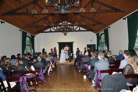 Templar's Hall Wedding in Old Poway Park   Affordable