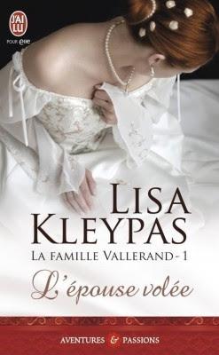 Couverture La famille Vallerand, tome 1 : L'épouse volée