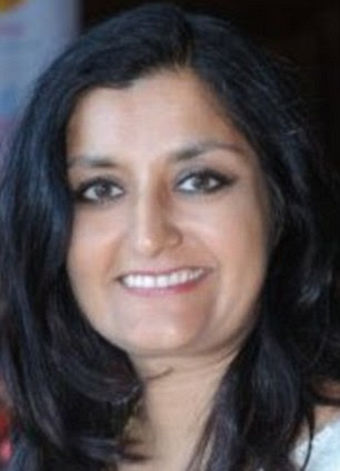 Vineeta Thornhill, CEO at Freedom Charity