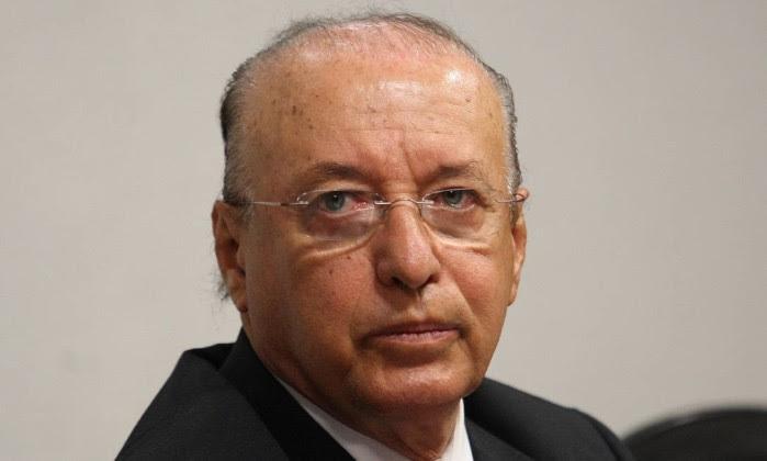 Senador Antonio Carlos Valadares (PSB-SE)