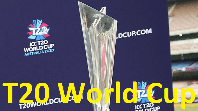 T20 World Cup 2021 Schedule, All Teams, Score, Time Table, Venue