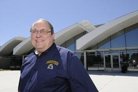 Paul Preston leads a charter school in West Sacramento and is attempting to duplicate the school in Woodland.